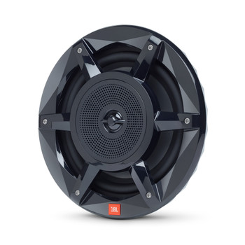 "JBL MB8030AM - Three Pairs Of Stadium Marine MB8030 Black 8"" Premium 3-Way RGB LED Convertible Speakers"