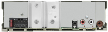 JVC KD-TD70BT CD Receiver featuring Bluetooth / USB / Pandora / iHeartRadio / Spotify / FLAC / 13-Band EQ