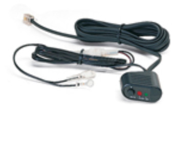Escort Direct Wire SmartCord Red - Open Box