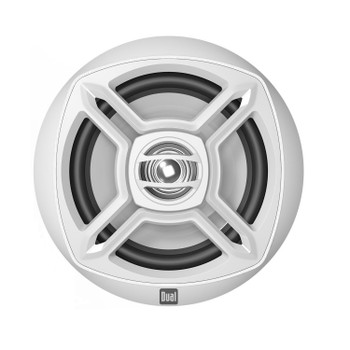 DUAL MCP1054 - Digital Media Receiver with Splashguard and 4 Speakers - Open Box