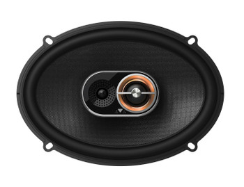 Infinity KAPPA-93IX KAPPA 6x9 Inch three-way car audio multielement speaker - Used Very Good