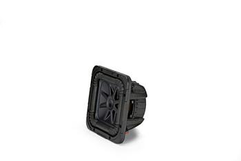 """Kicker L7S84 L7S 8"""" Subwoofer Dual Voice Coil 4-Ohm 450W - Open Box"""
