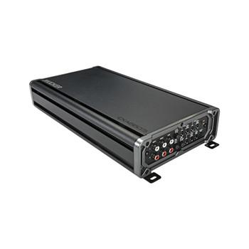 Kicker 46CXA6605 CXA6605 - 4x90-Watt 4-Channel Full-Range Amp w/300-watt Class D Sub Channel