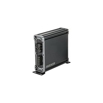 Kicker 46CXA8001 CXA8001 - 800-Watt Mono Class D Subwoofer Amp