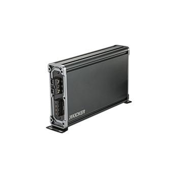 Kicker 46CXA12001 CXA12001 1200-watt Mono Class D Subwoofer Amp