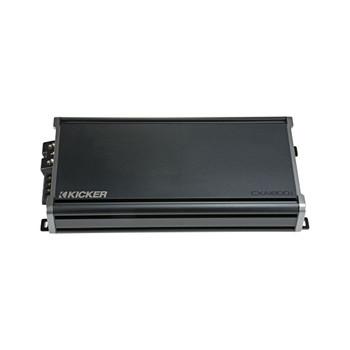 Kicker 46CXA18001 CXA18001 - 1800-Watt Mono Class D Subwoofer Amp