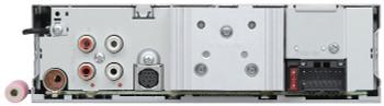 JVC Refurbished KD-R990BTS CD Receiver Bluetooth,USB, SiriusXM Ready,Pandora, and Spotify