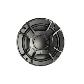 "Polk Audio - Two Pairs Of DB6502 6.5"" Component Speaker - Marine and Powersports Certification"