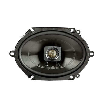 """Polk Audio - Two Pairs Of DB572 5x7"""" Coaxial Speakers - Marine and Powersports Certification"""