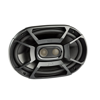 """Polk Audio - Two Pairs Of DB692 6x9""""Coaxial Speakers - Marine and Powersports Certification"""