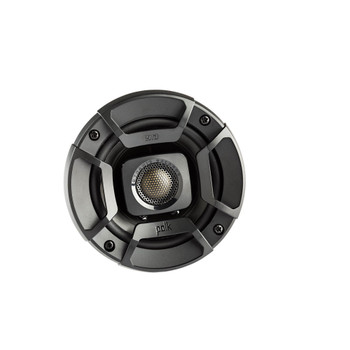 """Polk Audio - Two Pairs Of DB402 4"""" Coaxial Speakers - Marine and Powersports Certification"""