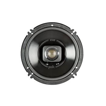 "Polk Audio - A Pair Of DB652 6.5"" Coaxial and A Pair Of DB402 4"" Speakers  - Bundle Includes 2 Pair"