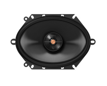 Infinity - Includes Two Pairs Of PR8612CF Primus 6x8 Inch 2-way Custom-Fit Multi-Element Speakers