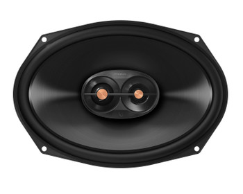 Infinity - Includes Two Pairs Of PR9613IS Primus 6x9 Inch 3-way Multi-Element Speakers