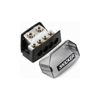 Kicker 46DB4 DB1448 DISTRIBUTION BLOCK, 1-0/8 IN,4 4/8 OUT