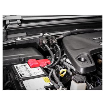 JL Audio SBA-J-JL-FHB 2018-Up Jeep Wrangler (JL) Fuse Holder Bracket