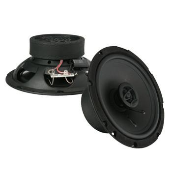 "Arc Audio XDi 602 6.5"" 2-Way Coaxial Speakers"