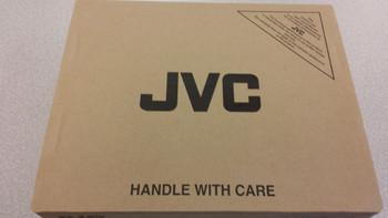 JVC Refurbished KDS48 CD/MP3 Recever