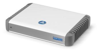 JL Audio MHD750/1:Monoblock Class D Wide-Range Marine Amplifier 750W