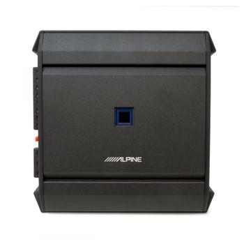 "Alpine for Dodge Ram Truck 1994-2011 Type-S Speaker Bundle S-S69C 6X9 and S-S5 5.25"" Coaxials with S-A32F Amplifier"