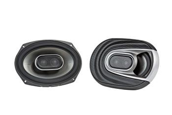 "Polk Audio for Dodge Ram Truck 1994-2011 speaker bundle Polk MM692 6X9"" and MM522 5.25"" Coaxial Speaker System Bundle"