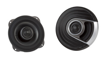 "Polk MM522 5.25"" Coaxial Speakers Bundle Includes 2 Pair with Marine and Powersports Certification"