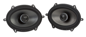 "Polk MM572 5x7"" Coaxial Speakers Bundle Includes 2 Pair with Marine and Powersports Certification"