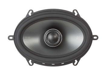 """Polk MM652 6.5"""" Front Coaxial and Rear MM572 5x7"""" Speaker System Bundle Includes 2 Pair"""