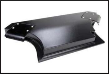 SSV Works RZOSP69U 6X9 Overhead Pod For RZR GEN 1-3
