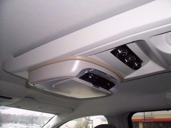 "Advent 10.1"" Digital Hi-Def Overhead Video System For VW Routan, Chrysler Town & Country, Dodge Caravan 2008+"