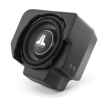 JL Audio SB-H-PIO1K/10TW3 Stealthbox® for 2015-Up Honda Pioneer 1000