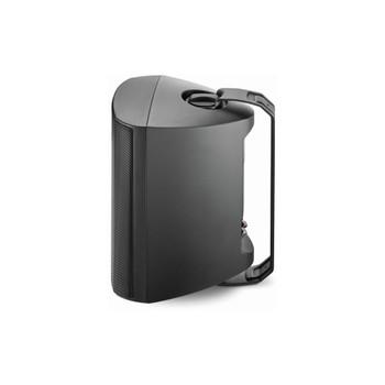 """Focal 100 OD6 6.5"""" Outdoor Loudspeakers, IP66 Rated -Black Pairs, 4 Speakers"""