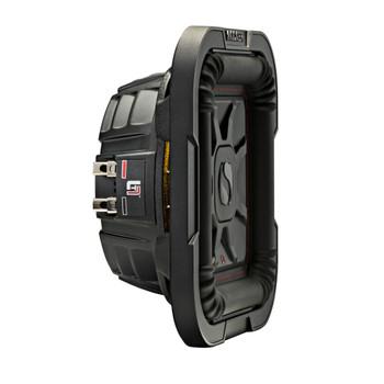 Kicker 46L7T82 L7T L7-Thin 8-Inch (20cm) Subwoofer, Dual Voice Coil, 2-Ohm, 350 Watt
