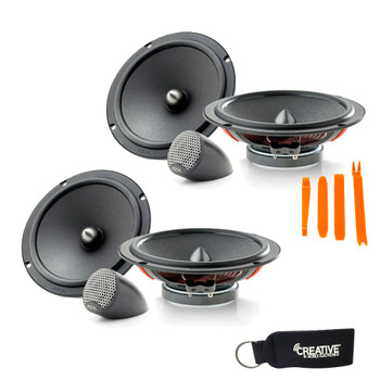 Focal IC690TOY Integration Series 2-Way 6