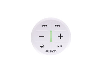 Fusion MS-ARX70W ANT Wireless Stereo Remote - White