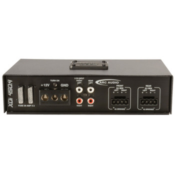Arc Audio XDi-450.4 Multi-channel amplifier (4-channels)