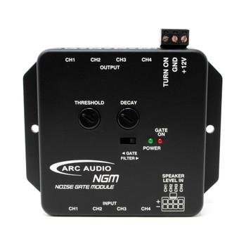 Arc Audio NGM Noise Gate Module