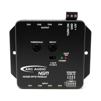 Arc Audio NGM Noise Gate Module
