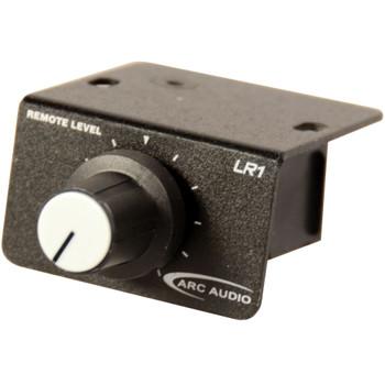 Arc Audio LR1 DSP level remote control