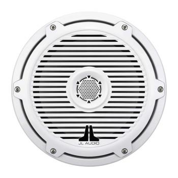 JL Audio M880-CCX-CG-WH:8.8-inch (224 mm) Cockpit Coaxial System White Classic Grilles