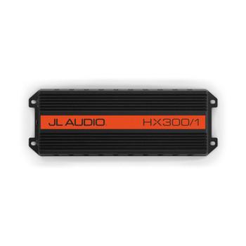 JL Audio HX300/1 Class D Full-Range Monoblock Amplifier