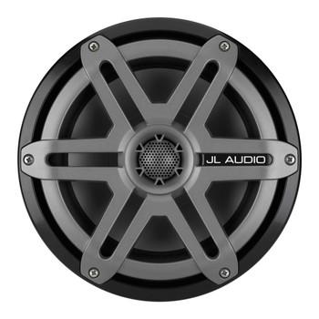 JL Audio M880-CCX-SG-TB:8.8-inch (224 mm) Cockpit Coaxial System Titanium Sport Grilles