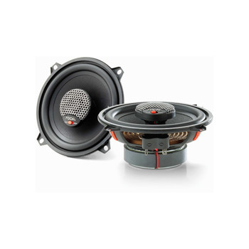 Focal ICU-130 Integration Series 5.25 Inch Coaxial Speakers (pair), RMS: 60W - MAX: 120W