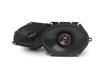 Infinity REF-8632CFX Reference 6x8 Inch Two-way car audio speaker