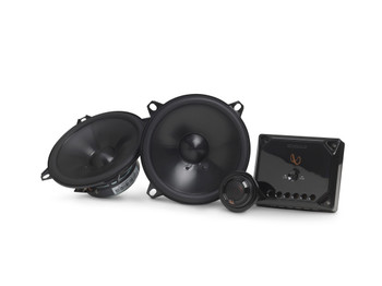 Infinity REF-5030CX Reference 5.25 Inch Two-way component system with crossover