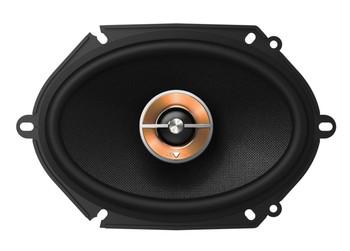 Infinity KAPPA-86CFX KAPPA 6x8 Inch Two-Way Car Audio Multielement Speakers