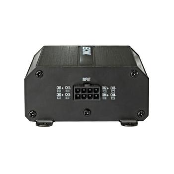 Kicker 46KISLOAD4 K-Series Smart-Radio Interface for adding an aftermarket full-range amplifier