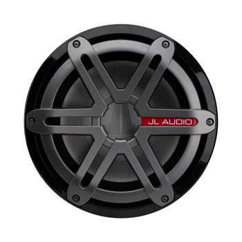 JL Audio M10IB5-SG-TB:10-inch (250 mm) Marine Subwoofer Driver Titanium Sport Grilles 4 Ω