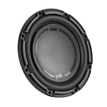 "SSV Works RZ4-GB10U Enclosure Compatible With Polk Audio DB1042DVC 10"" Sub, Fits 19+ Polaris RZR Turbo S and XP1000"