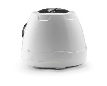"JL Audio M3-VeX 6.5"" Enclosed Speaker System for Marine & Powersports, Gloss White - M3-650VEX-Gw-S-Gw"